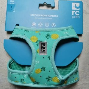 New RC pets dog harness SMALL
